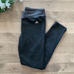 Adidas Work Out Leggings